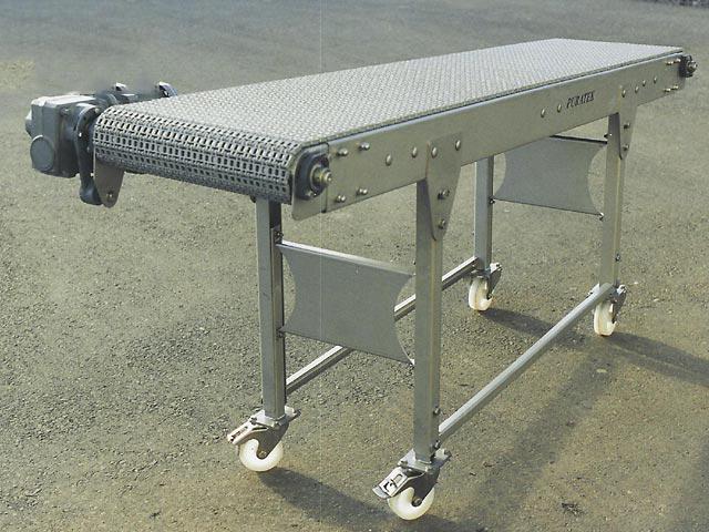 Cách bảo dưỡng hệ thống băng tải