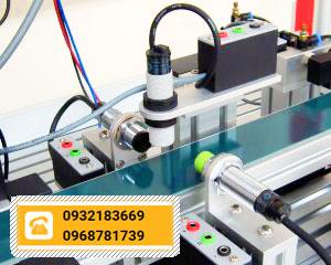 Thiết kế thi công hệ thống điều khiển tự động, lập trình PLC